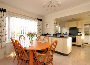 Thumbnail 3 bed detached house for sale in Chantry Road, Thornbury, Bristol