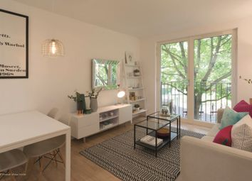 Thumbnail 1 bed flat for sale in Bollo Lane W4, London,