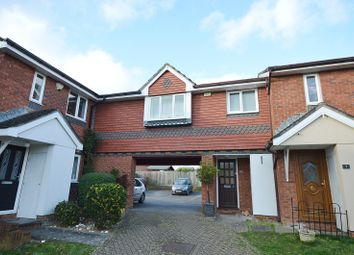 1 bed maisonette for sale in Golding Close, Chessington, Surrey KT9