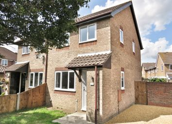 2 bed semi-detached house for sale in Langdale Drive, Highwoods, Colchester CO4