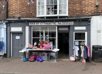 Thumbnail Commercial property for sale in 26, Old Street, Upton Upon Severn, Worcestershire