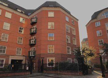 Thumbnail 1 bedroom flat for sale in Velvet Court, Granby Village, Manchester