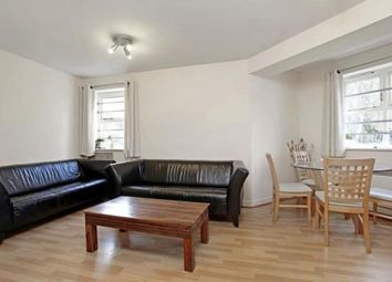 Thumbnail 2 bed flat to rent in Basevi Way, Greenwich