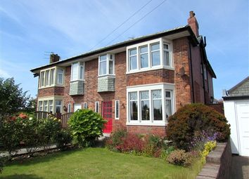 Thumbnail 4 bedroom property for sale in Devonshire Road, Blackpool