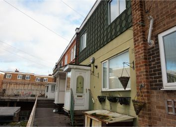 Thumbnail 3 bed maisonette for sale in The Parade, Birmingham