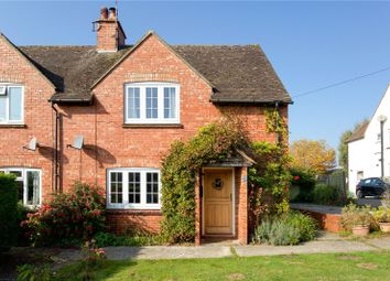 Thumbnail 3 bed semi-detached house for sale in Grove Lane, Petworth, West Sussex