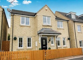 Thumbnail 4 bed detached house for sale in Rowlands Close, Thornton, Bradford
