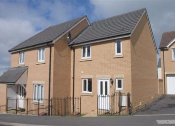 Thumbnail 2 bed semi-detached house for sale in Fillablack Road, Bideford