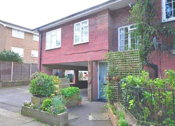 Thumbnail 1 bed flat to rent in Chiltons Close, Banstead