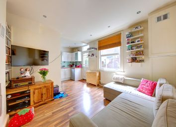 Thumbnail 2 bed maisonette to rent in Glasford Street, Tooting