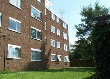 Thumbnail 2 bed flat to rent in Bankside Close, Whitley, Coventry