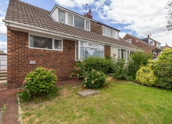 2 bed semi-detached house for sale in Collingwood Road, Chorley PR7