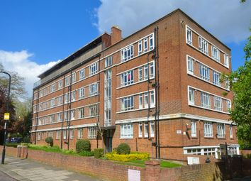 Thumbnail 2 bed flat for sale in Mapesbury Road, Mapesbury, London