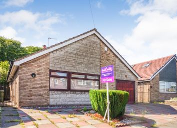 Thumbnail 2 bed detached bungalow for sale in Sutton Park Drive, St Helens