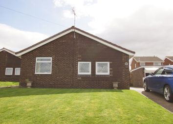Thumbnail 2 bedroom bungalow for sale in Kettleby View, Brigg