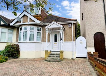 Thumbnail Bungalow for sale in Brooklands Gardens, Hornchurch, Essex