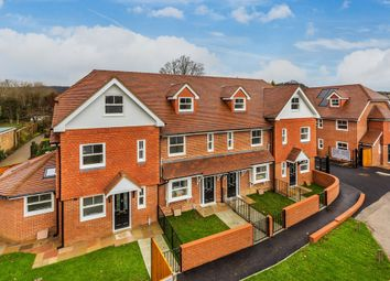 Thumbnail 3 bed town house for sale in Horsham Road, South Holmwood, Dorking