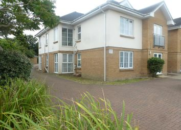 Thumbnail 2 bedroom flat for sale in Oakdale Road, Poole