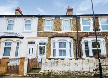 3 bed terraced house for sale in Beatrice Road, London E17