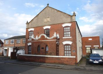 Thumbnail 2 bed flat to rent in Cotmanhay Road, Ilkeston