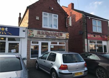 Thumbnail Commercial property for sale in 7 Grosvenor Road, Doncaster, South Yorkshire