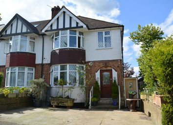 Thumbnail 4 bed semi-detached house to rent in Oakmere Avenue, Potters Bar