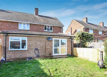 Thumbnail 2 bed maisonette for sale in Old Dean, Bovingdon, Hemel Hempstead, Hertfordshire