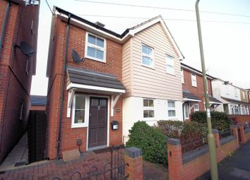 Thumbnail 3 bed property for sale in Seymour Road, Lee-On-The-Solent