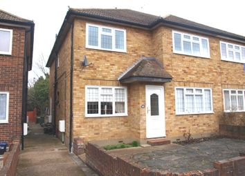 Thumbnail 2 bedroom maisonette to rent in Shevon Way, Brentwood