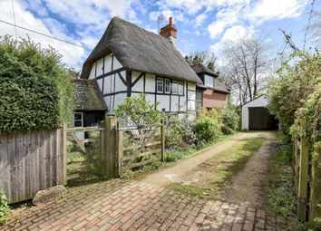 Thumbnail 3 bed cottage for sale in Brightwalton, Berkshire