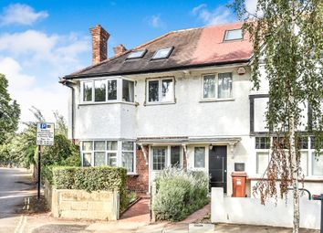 Thumbnail 5 bed semi-detached house for sale in Princes Avenue, Acton, London