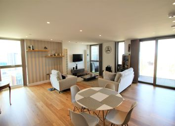 Thumbnail 2 bed flat to rent in Caithness Walk, Vita Apartments, East Croydon
