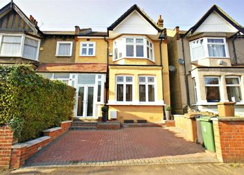 Thumbnail 4 bed property for sale in Chingford Avenue, London