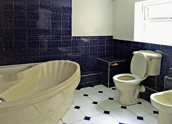 Thumbnail 2 bed flat for sale in Union Crescent, Margate, Kent