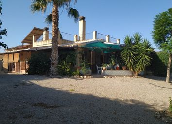 Thumbnail Villa for sale in 30620 Fortuna, Murcia, Spain
