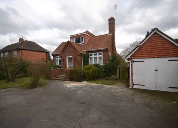 Thumbnail 6 bed detached house to rent in Pitts Lane, Earley, Reading