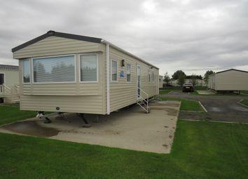 2 bed mobile/park home for sale in Burgh Road, Skegness PE25