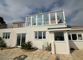 Thumbnail 4 bed detached house for sale in Burton, Milford Haven, Pembrokeshire.