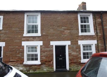Thumbnail 3 bed cottage to rent in 8 Sands Cottage, Brampton, Carlilse