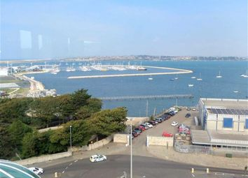 Thumbnail 3 bedroom flat to rent in Atlantic House, Portland, Dorset