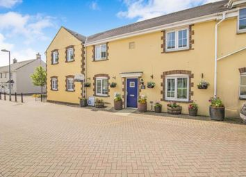Thumbnail 4 bed terraced house for sale in Launceston, Cornwall