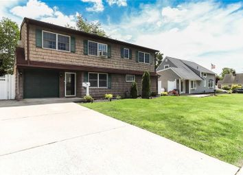 Thumbnail 3 bed property for sale in Levittown, Long Island, 11756, United States Of America