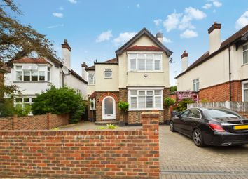 Thumbnail 4 bed detached house to rent in Ewell Road, Surbiton