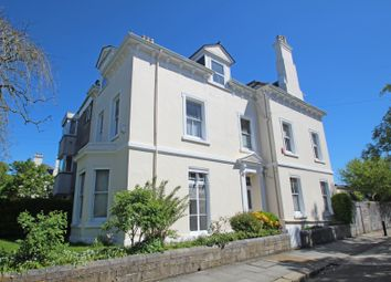 Thumbnail 6 bed semi-detached house for sale in Havelock Terrace, Stoke, Plymouth