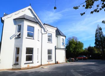 Thumbnail 2 bed flat for sale in Lansdowne Road, Bournemouth, Dorset