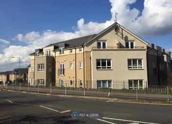 Thumbnail 2 bedroom flat to rent in Cromwell Drive, Huntingdon