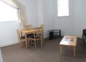 Thumbnail 1 bedroom flat for sale in Market Street, Llanelli