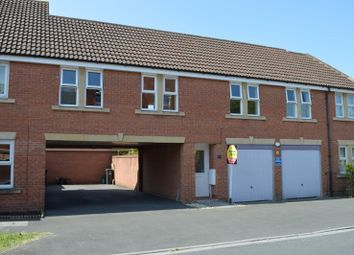 Thumbnail 2 bed flat for sale in Old Mill Way, Weston Village, Weston-Super-Mare
