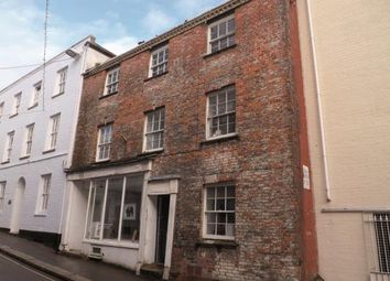Thumbnail Commercial property for sale in 49 & 49A High Street, Falmouth, Cornwall