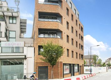 Thumbnail 2 bed flat to rent in Holmes Road, London